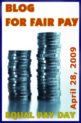 Blog for Fair Pay